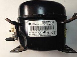 motor TLY8.7KK3 holodilnika atlant ХМ 5010-016