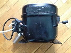 motor kompressor Liebherr KSD 2714