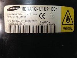 kompressor Samsung RL44ECIS