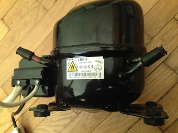 kompressor dlya holodilnika Beko RCSA 330K 20B