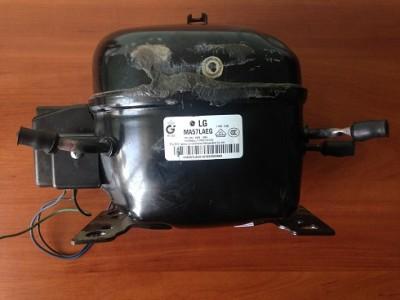 sdat nerabochiy kompressor ot holodilnika v Zhitomire
