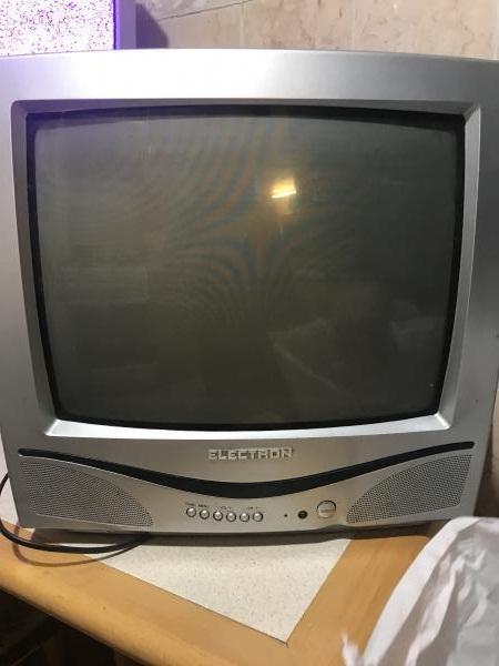 prodam televizor elektron