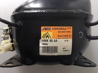prodam kompressor ACC HMK 95 AA dlya holodilnika