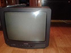 skupka staryh televizorov Kiev