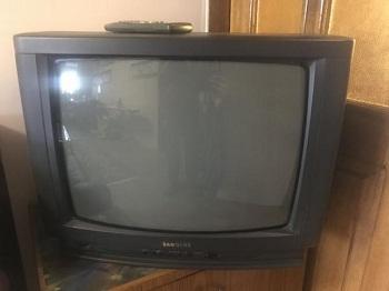 skupka staryh televizorov Kharkov