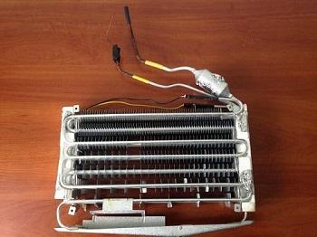 isparitel DA96-00024F holodilnika Samsung RL39WBMS foto