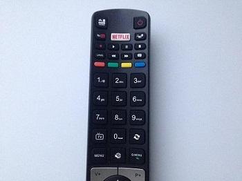 bu pult (PDU) TELEFUNKEN RC5118 dlya televizora foto
