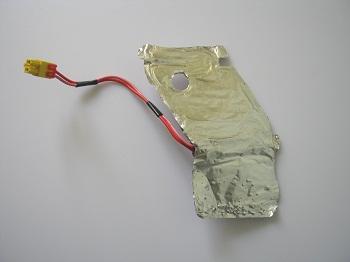 ten ottayki DA47-00056B zaslonki holodilnika Samsung RL39WBMS bu foto