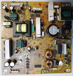blok pitaniya 1-878-661-12 televizora Sony KLV-32S550A panel LTY320AP02 foto