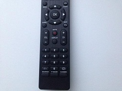 bu pult televizora JTC DVB-821510 (2021KL)