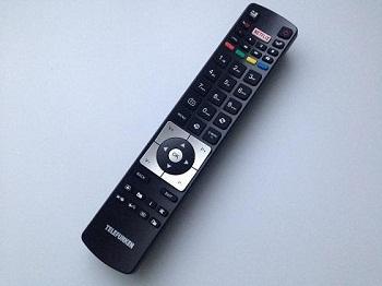 pult (PDU) TELEFUNKEN RC5118 dlya televizora foto