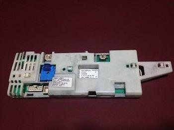 bu modul (plata) 9000370060 5560004325 stiralnoy mashiny Bosch Classixx 6 foto