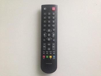 pult televizora THOMSON 32B2500 LVW320CSOT E84 V1 foto
