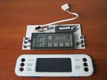 modul indikatsii 081849 holodilnika Ariston MBA 4041C 93257330000 108022476 foto