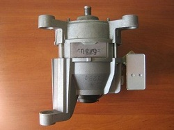 bu motor (dvigatel) U 112 G 30 9000316098 stiralnoy mashiny Bosch WAA16161PL Classixx 5