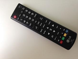 pult upravleniya AKB73715650 televizora LG 28MN30D foto