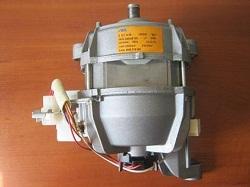 motor (dvigatel) U 112 G 30 9000316098 stiralnoy mashiny Bosch WAA16161PL Classixx 5