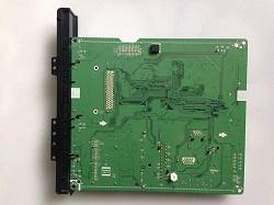 bu Main Board EAX64317404 LD21B LC21B televizora LG 42LM340T LC420DUN