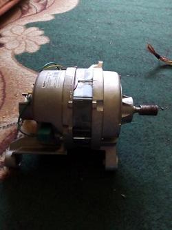 tsina elektrodvyguna Nidec WU126U35E00 pralnoji mashini