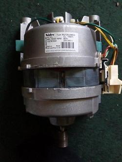 elektrodvygun Nidec WU126U35E00 pralnoji mashini