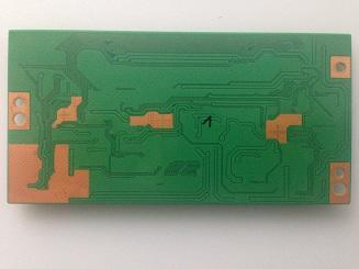 bu T-CON JPN_S100FAPC2LV0.2 televizora Toshiba 40PB10V1 LTA400HM04 foto