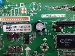 tsena Main Board TP.VST59S.PB702 Elenberg 48AF4030 LSC480HN10