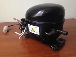 tsena motor-kompressora Jiaxipera NT1114Y dlya holodilnika