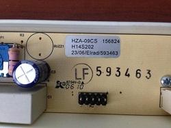 tsena modulya HZA-09CS 156824 holodilnika Gorenje RK61341E