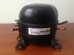 kompressor C-K 140 H5-02 k holodilniku Atlant foto