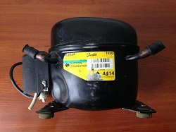 kupit motor-kompressor Danfoss TLES4F holodilnika Ariston