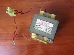 kupit transformator SHV-EURO2-1 DE26-00153A mikrovolnovki Samsung foto