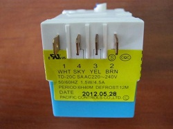 kupit taymer ottayki holodilnika Samsung DA45-10003C