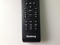 tsena pulta dlya LED televizora Elenberg 40AF4030