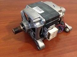 motor (dvigatel) MCA 61-64-148-KT13 (163960) stiralnyh mashin Gorenje