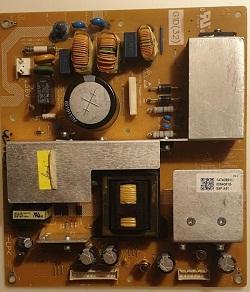 blok pitaniya DPS-205CP televizora SONY KDL-32V4500 foto