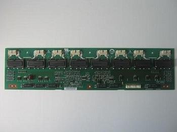 Inverter Board E206453 Model V144-X01 LCD Sony KDL-32S3020 foto