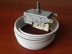termostat dlya holodilnika K59-L1275 Ranco foto