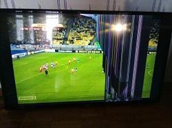 prodam televizor LG 42LN540V na zapchasti foto
