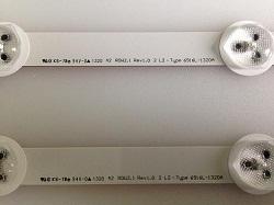 tsena LED podsvetki Rev1.0 2 L2-Type 6916L-1320A televizora LG 42LA620V foto