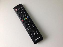 pult dlya LED televizora Elenberg 40AF4030 foto