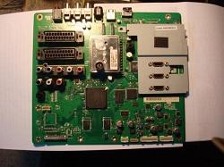 MAIN BOARD E25540094V-0 televizora PHILIPS foto