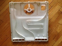 bu panel 4999JQ8001A 4680JR1009F holodilnika LG GR-389SQF