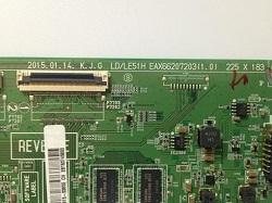 tsena Main board LD-LE51H EAX66207203(1.0) LG 50LF652V LC500DUH