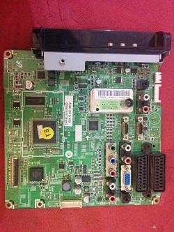 Main Board BN94-01763D PS50A410 BN94-01786 dlya televizora