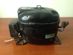 kompressor bu Aspera BPM1072Z225CA07 dlya holodilnikov