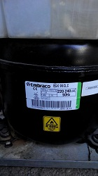 kompressor Embraco EGX90CLC holodilnika Liebherr CP 40030 foto