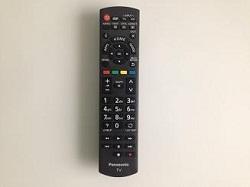 kupit pult distantsionnogo upravleniya Panasonic TV N2QAYB000829