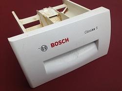 lotok (dispenser) 00666099 9000267134 Classixx 5 Bosch