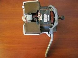 motor (dvigatel) Mrt 01-606-2 stiralnoy mashiny Miele W733