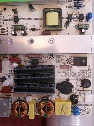tsena blok pitaniya LK-SP416002A LKP-SP006 dlya televizora